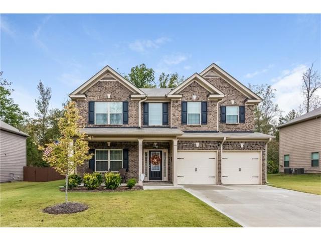622 Silver Oak Drive, Dallas, GA 30132 (MLS #5919233) :: North Atlanta Home Team