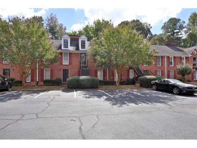 1166 Booth Road #410, Marietta, GA 30008 (MLS #5919238) :: North Atlanta Home Team