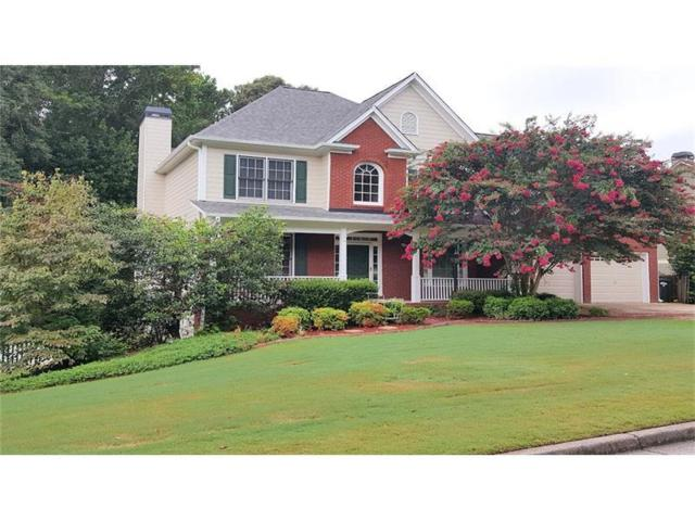 5275 Harbor Cove Lane, Powder Springs, GA 30127 (MLS #5919262) :: North Atlanta Home Team