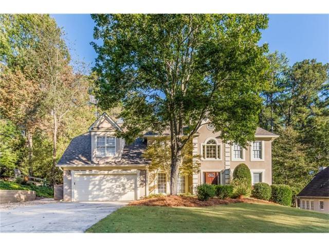 2117 Jockey Hollow Drive NW, Kennesaw, GA 30152 (MLS #5919268) :: North Atlanta Home Team