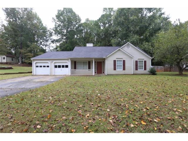 3810 Forsythia Way, Douglasville, GA 30135 (MLS #5919272) :: North Atlanta Home Team
