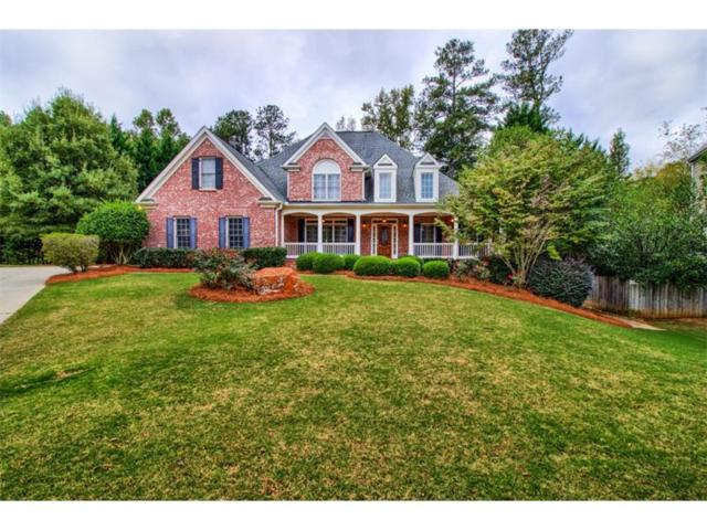 11 Fairhill Court NW, Marietta, GA 30064 (MLS #5919273) :: North Atlanta Home Team