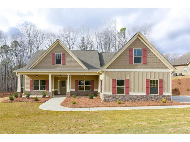 188 Bridgemill Drive, Douglasville, GA 30134 (MLS #5919286) :: North Atlanta Home Team