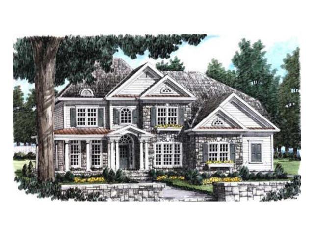 7455 Crompton Court N, Sandy Springs, GA 30350 (MLS #5919289) :: North Atlanta Home Team