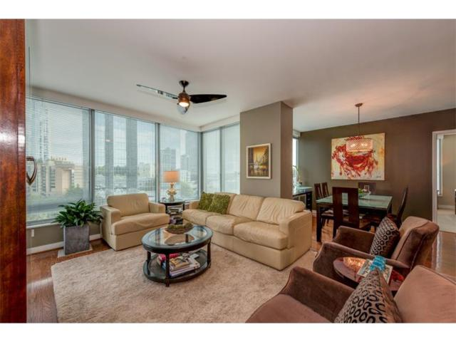 3338 Peachtree Road NE #809, Atlanta, GA 30326 (MLS #5919295) :: North Atlanta Home Team