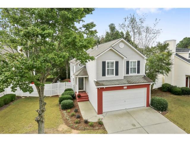 3161 Avensong Village Circle, Alpharetta, GA 30004 (MLS #5919296) :: North Atlanta Home Team