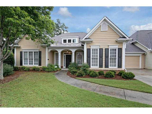 2008 Macland Square Drive #2008, Marietta, GA 30064 (MLS #5919300) :: North Atlanta Home Team