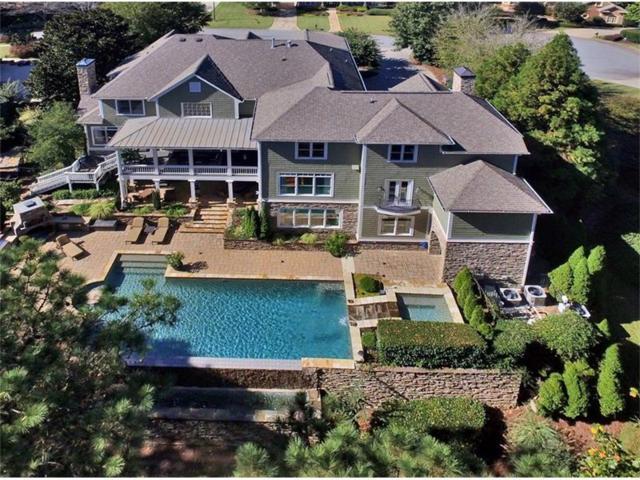 104 Gold Leaf Court, Canton, GA 30114 (MLS #5919303) :: Path & Post Real Estate