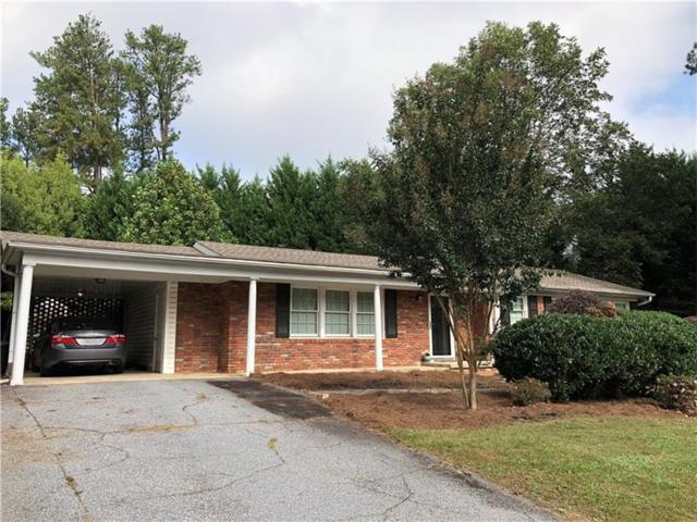 3328 Mercer University Drive, Chamblee, GA 30341 (MLS #5919312) :: North Atlanta Home Team
