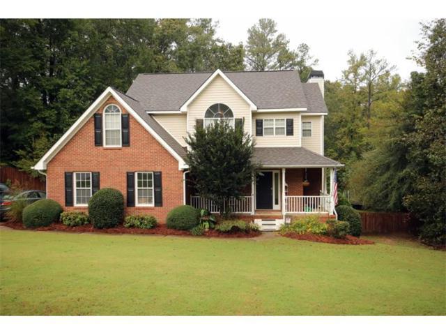 1109 River Green Court, Mcdonough, GA 30252 (MLS #5919333) :: North Atlanta Home Team