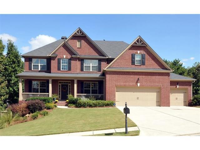 414 Olde Heritage Circle, Woodstock, GA 30188 (MLS #5919344) :: North Atlanta Home Team