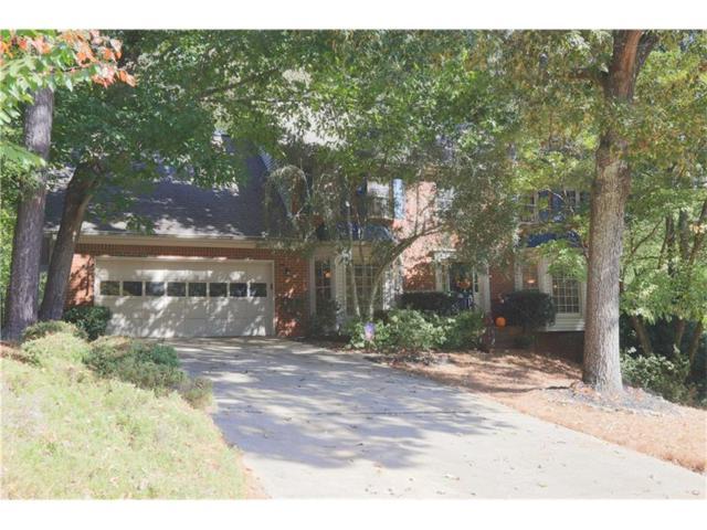 3240 Waters Mill Drive, Alpharetta, GA 30022 (MLS #5919345) :: North Atlanta Home Team