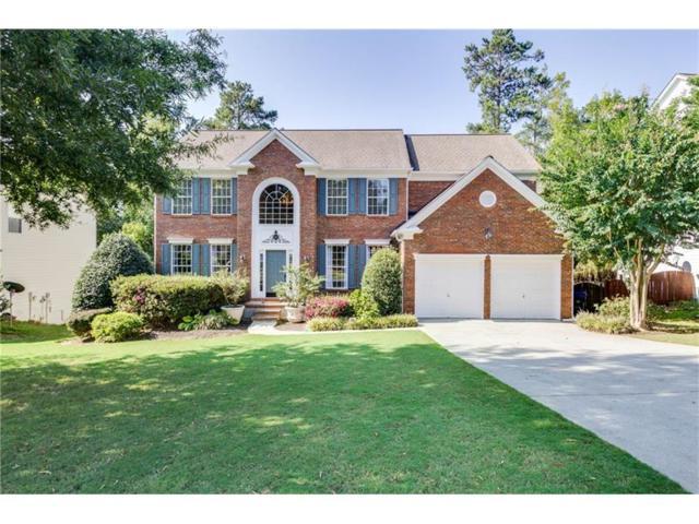 1445 Montcliff Drive, Cumming, GA 30041 (MLS #5919354) :: North Atlanta Home Team