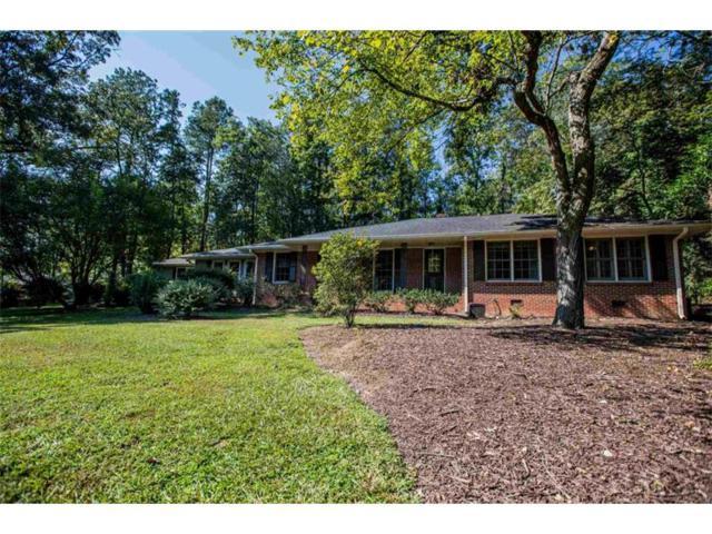 13 Pine Valley Road, Rome, GA 30165 (MLS #5919361) :: North Atlanta Home Team