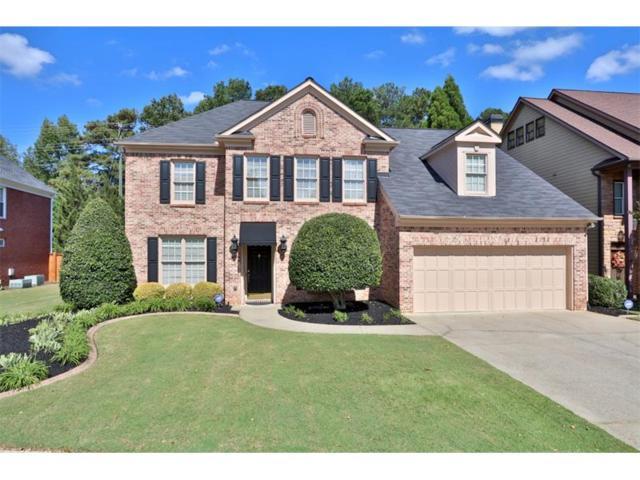 4633 Kempton Place, Marietta, GA 30067 (MLS #5919369) :: North Atlanta Home Team
