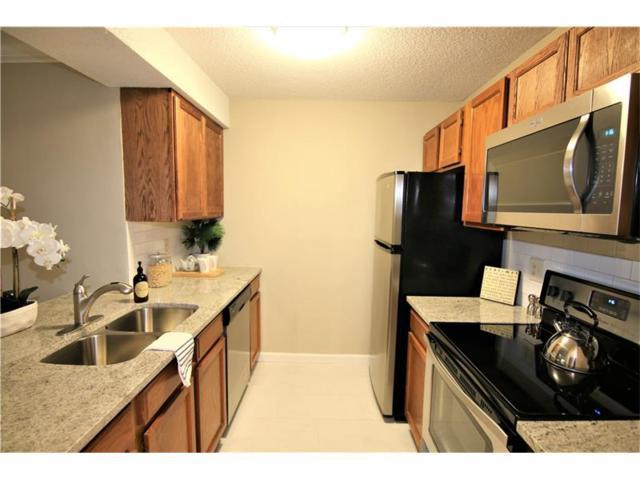 610 Barrington Hills Drive #610, Atlanta, GA 30350 (MLS #5919387) :: North Atlanta Home Team