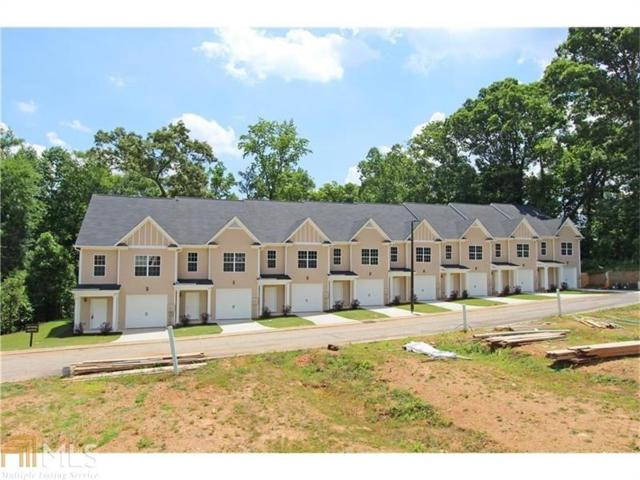 1195 Indian Creek Place #1195, Stone Mountain, GA 30083 (MLS #5919401) :: North Atlanta Home Team