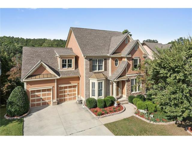 22 Creekview Drive SE, Cartersville, GA 30120 (MLS #5919425) :: North Atlanta Home Team