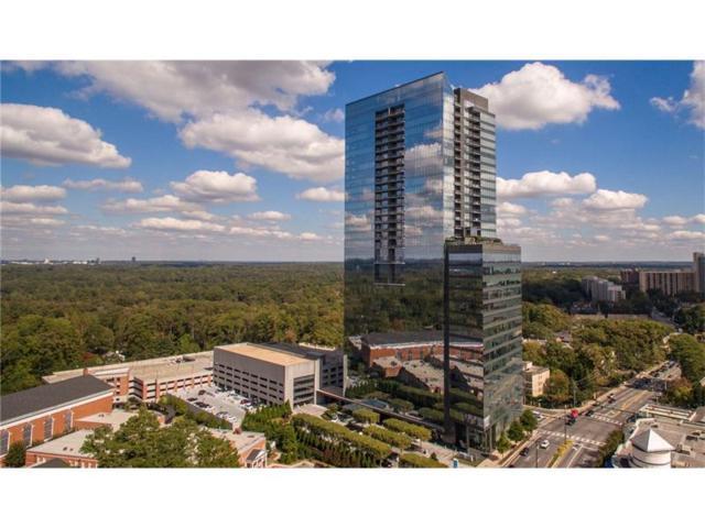 3630 Peachtree Road NE #2905, Atlanta, GA 30326 (MLS #5919431) :: North Atlanta Home Team