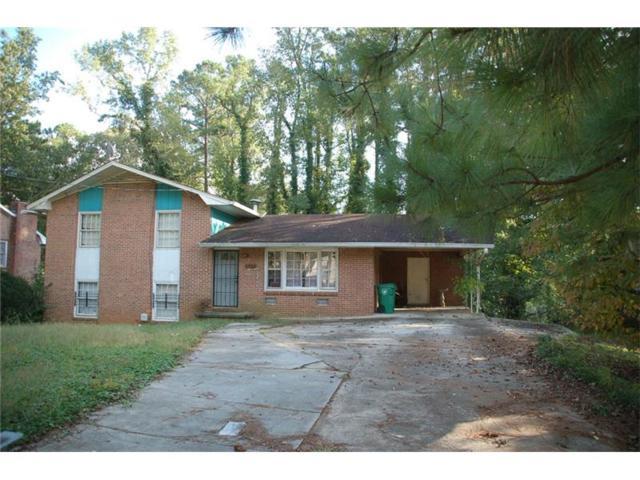 1962 Copperfield Circle, Decatur, GA 30035 (MLS #5919432) :: North Atlanta Home Team