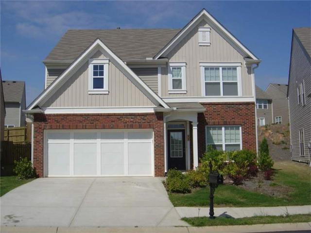 3125 Briaroak Drive, Duluth, GA 30096 (MLS #5919467) :: North Atlanta Home Team