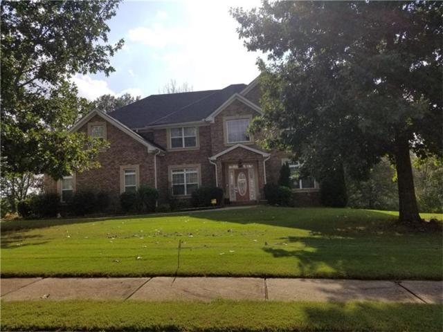 60 Heritage Keep, Covington, GA 30016 (MLS #5919469) :: North Atlanta Home Team