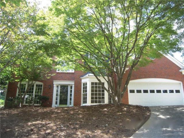 120 Windview Place, Alpharetta, GA 30005 (MLS #5919517) :: North Atlanta Home Team