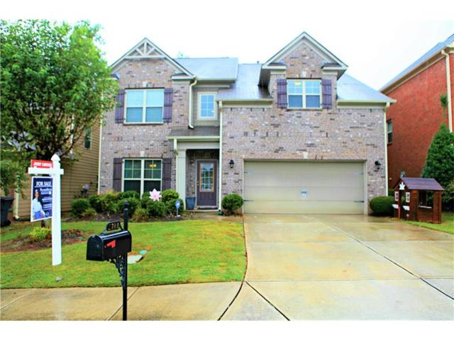 2783 Normandy Ridge, Lawrenceville, GA 30044 (MLS #5919520) :: North Atlanta Home Team