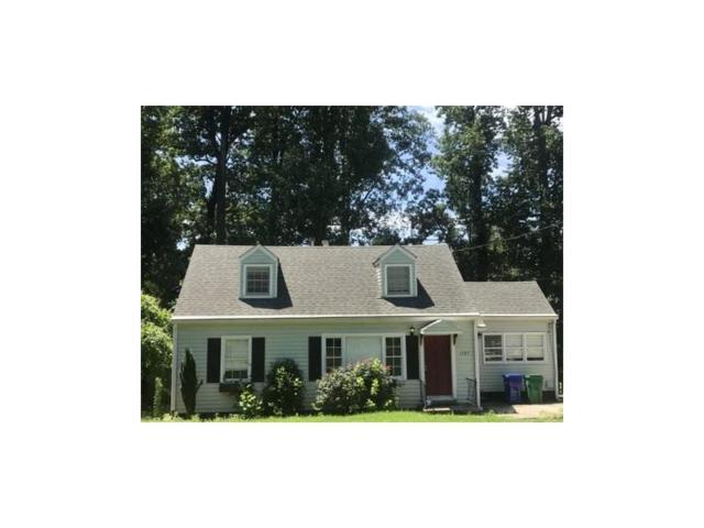 1789 Tobey Road, Atlanta, GA 30341 (MLS #5919530) :: North Atlanta Home Team