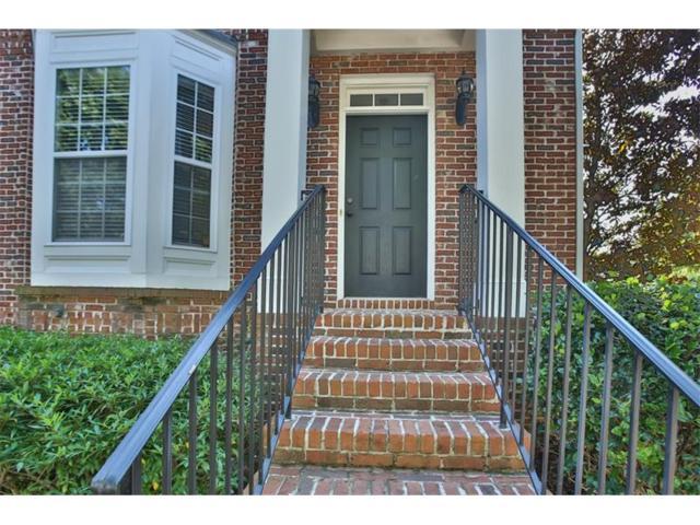 1653 Perserverence Hill Circle NW #1653, Kennesaw, GA 30152 (MLS #5919537) :: North Atlanta Home Team