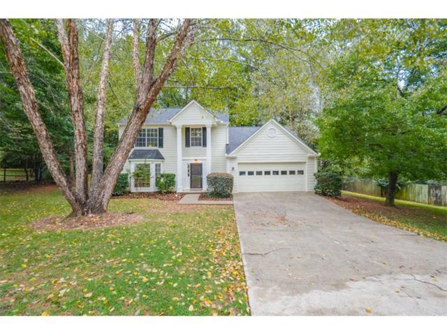 4706 Cromwell Court NW, Acworth, GA 30102 (MLS #5919540) :: North Atlanta Home Team