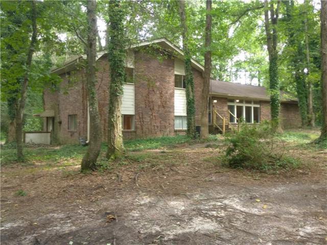 2411 Hopkins Road, Powder Springs, GA 30127 (MLS #5919553) :: Kennesaw Life Real Estate