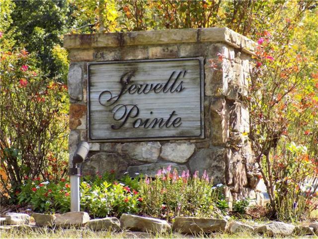 0 Jewell Drive, Rome, GA 30161 (MLS #5919555) :: North Atlanta Home Team
