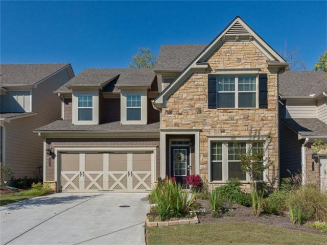 1400 Roswell Manor Circle, Roswell, GA 30076 (MLS #5919562) :: North Atlanta Home Team