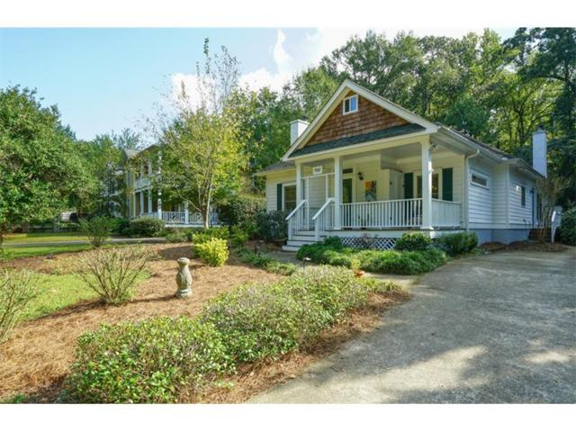 1961 Mclendon Avenue NE, Atlanta, GA 30307 (MLS #5919574) :: The Zac Team @ RE/MAX Metro Atlanta
