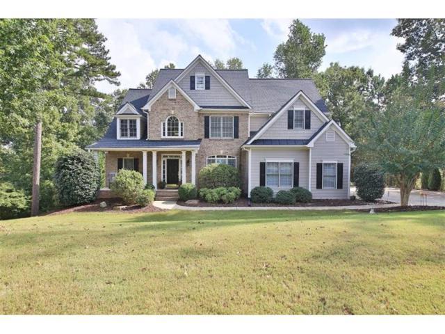 5020 New Chapel Hill Way, Cumming, GA 30041 (MLS #5919588) :: North Atlanta Home Team