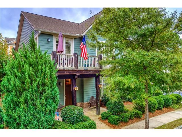200 Mcaffee Street, Woodstock, GA 30188 (MLS #5919591) :: Path & Post Real Estate