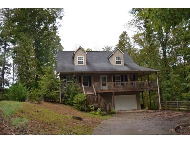 152 Walkabout Way, Dahlonega, GA 30533 (MLS #5919597) :: North Atlanta Home Team