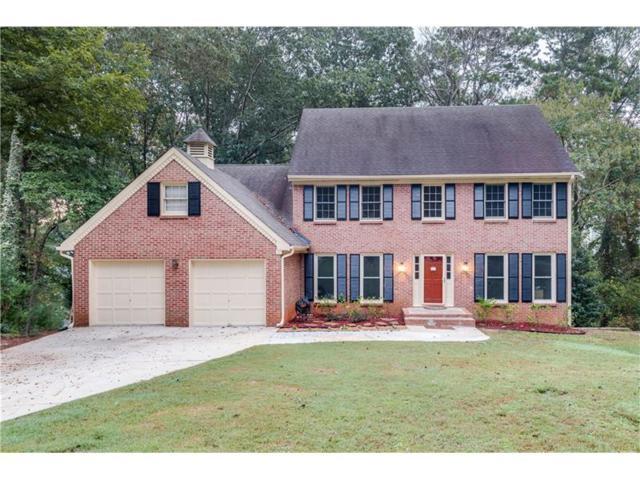 2292 Smokehouse Path, Lawrenceville, GA 30044 (MLS #5919598) :: North Atlanta Home Team