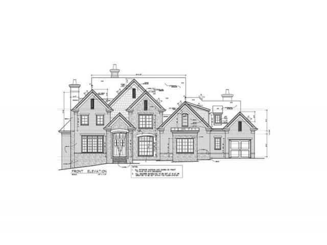 505 Butler National Drive, Johns Creek, GA 30097 (MLS #5919600) :: North Atlanta Home Team