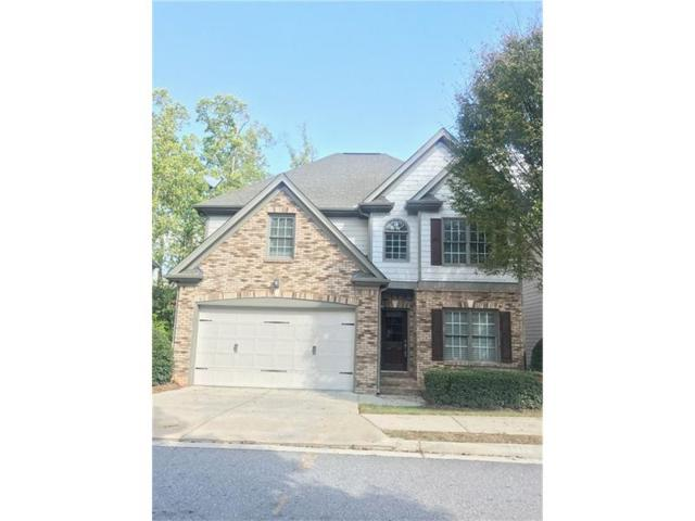 235 Water Oak Place, Alpharetta, GA 30009 (MLS #5919632) :: North Atlanta Home Team