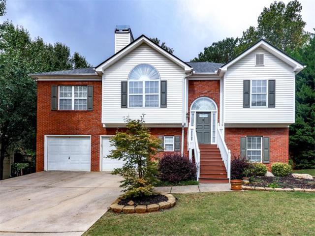 6354 Autumn View Point NW, Acworth, GA 30101 (MLS #5919634) :: North Atlanta Home Team