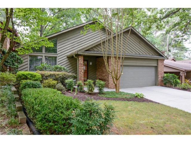 250 Lakeview Ridge W, Roswell, GA 30076 (MLS #5919650) :: North Atlanta Home Team