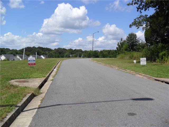 1136 N Tennessee Street, Cartersville, GA 30120 (MLS #5919662) :: North Atlanta Home Team