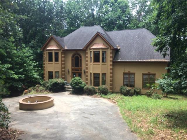 872 Transart Parkway, Canton, GA 30114 (MLS #5919675) :: North Atlanta Home Team