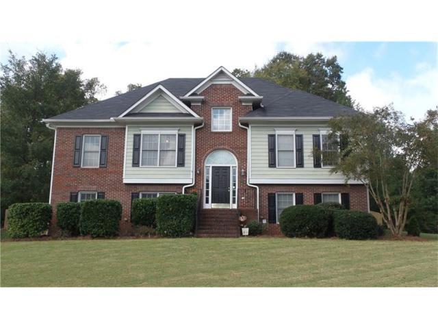 62 Planters Drive NW, Cartersville, GA 30120 (MLS #5919676) :: North Atlanta Home Team