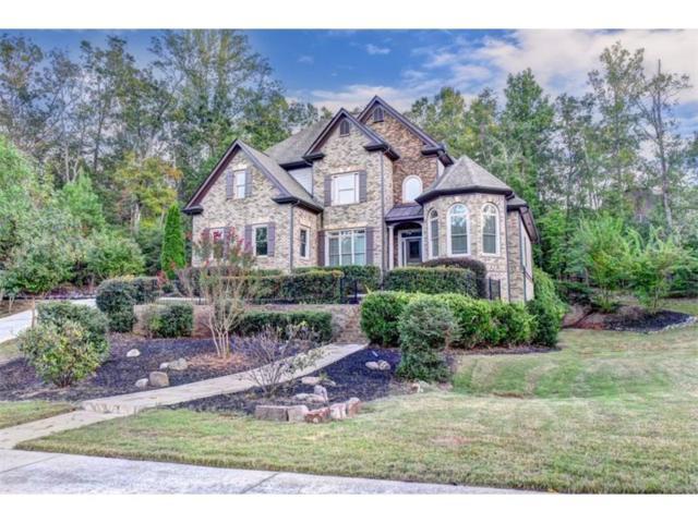 3559 Dockside Shores Drive, Gainesville, GA 30506 (MLS #5919699) :: North Atlanta Home Team