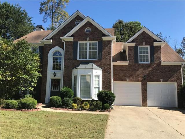 4030 Annandale Main NW, Kennesaw, GA 30144 (MLS #5919710) :: North Atlanta Home Team