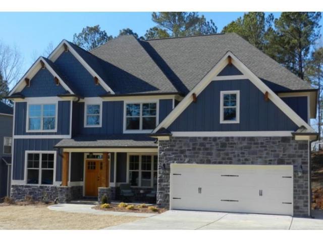 380 Georgetown Drive, Dallas, GA 30132 (MLS #5919713) :: North Atlanta Home Team