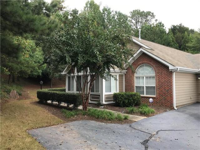 126 Vintage Club Circle #4, Marietta, GA 30066 (MLS #5919716) :: North Atlanta Home Team